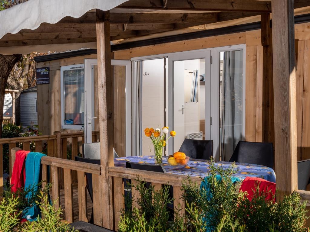 Mobilheim Kaufen Port Grimaud : Mobilheim camping an der cote d azur in port grimaud st tropez